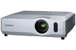 Proyector Profesional Hitachi CP-X300 (2600 lumens)